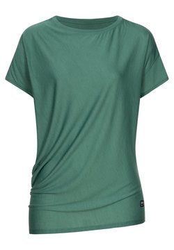 super.natural - T-Shirt print - blau - grün