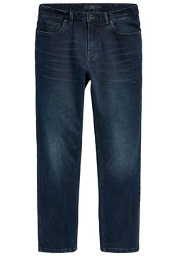 Next - Jeans Slim Fit - mottled blue
