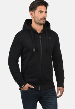 Solid - BENE - Sweatjacke - black