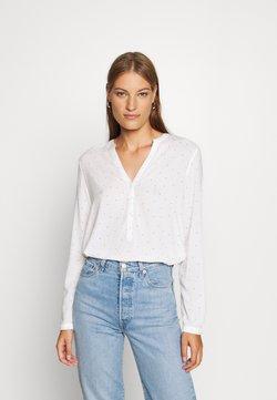 Esprit - CORE FLUID  - Bluse - off white