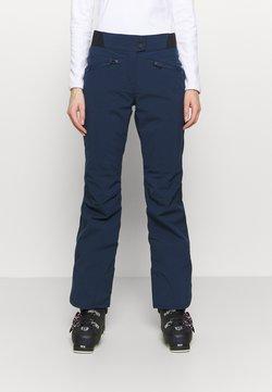 Rossignol - CLASSIQUE PANT - Pantalón de nieve - dark navy