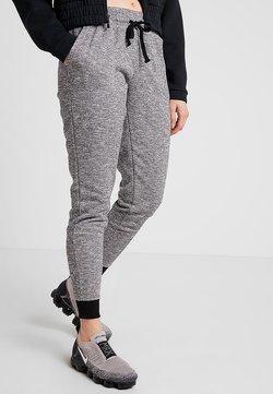 Cotton On Body - GYM TRACKPANT - Pantalones deportivos - black varsity