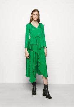 maje - RAMIA - Cocktailkleid/festliches Kleid - vert