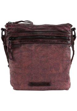 FREDsBRUDER - Handtasche - maroon