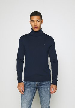 Calvin Klein Tailored - Jersey de punto - blue