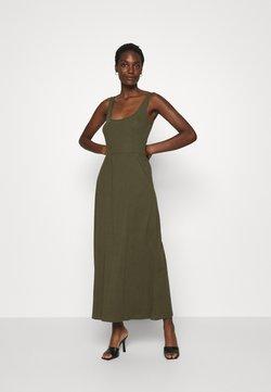 Anna Field - Vestido ligero - olive night