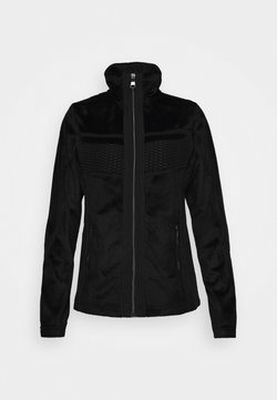 Luhta - ENGIS - Fleecejacke - black