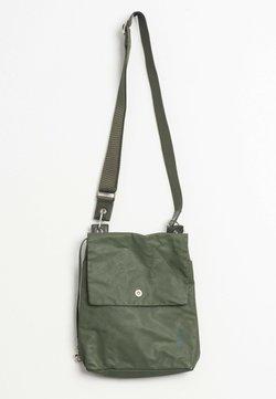 Bree - Sac bandoulière - green