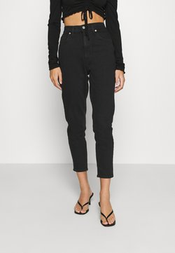 Levi's® - HIGH WAISTED TAPER - Relaxed fit -farkut - flash back