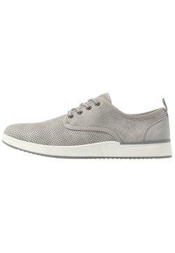 Madden by Steve Madden - PUNISH - Sneaker low - grey