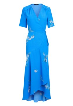 Next - EMMA WILLIS - Maxikleid - blue