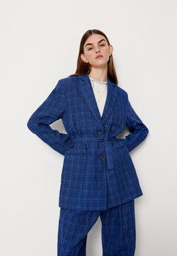 Wood Wood - ROSA JACKET - Blazer - blue