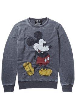 Re:Covered - Sweater - grau