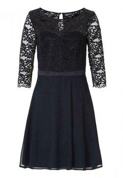 Vera Mont - COCKTAILKLEID - Cocktailkleid/festliches Kleid - dark blue