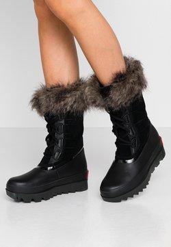 Sorel - JOAN OF ARCTIC NEXT - Snowboot/Winterstiefel - black