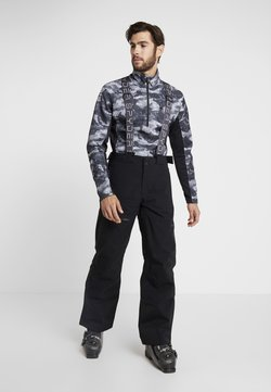 Spyder - DARE - Pantalon de ski - black