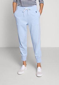 Polo Ralph Lauren - FEATHERWEIGHT - Jogginghose - elite blue
