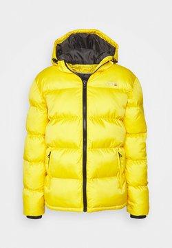 Schott - UTAH UNISEX - Winterjacke - yellow