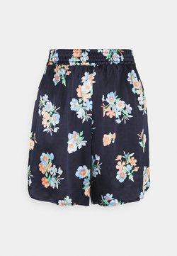 EDITED - SARIAH - Shorts - blue