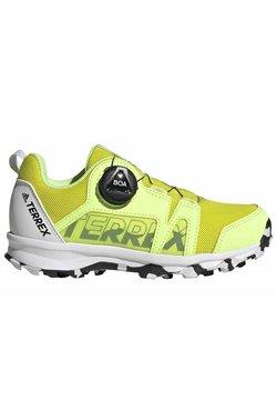 adidas Performance - Juoksukenkä/neutraalit - yellow