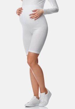 BeMammy - Leggings - weiß