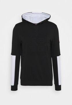 Fila - FLO - Sweatshirt - black