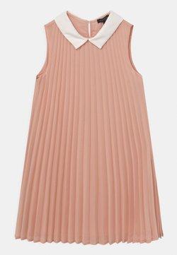 IKKS - Cocktailkleid/festliches Kleid - rose poudré