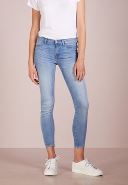 7 for all mankind - Jeans Skinny Fit - bair mirage