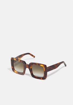 Marni - Sonnenbrille - havana