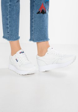 Fila - ORBIT ZEPPA - Sneaker low - white
