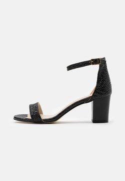 Trendyol - Sandalen - black