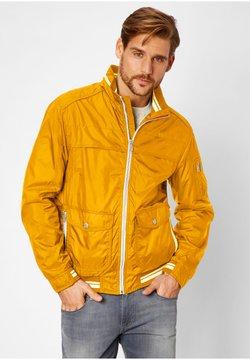 S4 Jackets - Leichte Jacke - saffron