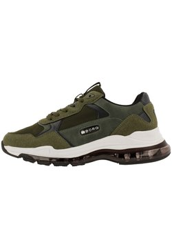Björn Borg - X510 - Sneaker low - olive