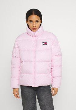 Tommy Jeans - MODERN PUFFER JACKET - Winterjacke - romantic pink