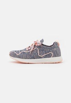 Luhta - VALOISA MS - Hiking shoes - pink