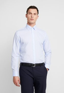 Seidensticker - BUTTON DOWN SLIM FIT - Businesshemd - light blue