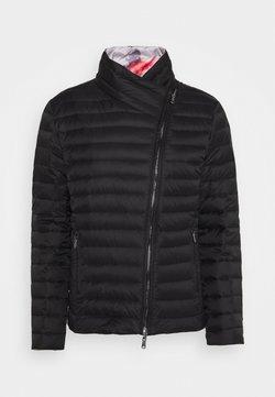 Emporio Armani - Down jacket - noir