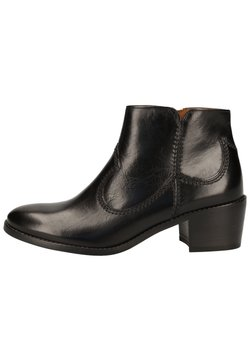 Paul Green - Ankle Boot - schwarz 047