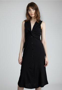 Lost Ink - Vestido informal - black
