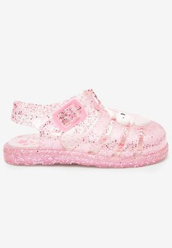 Next - JELLY  - Sandales de bain - pink