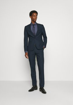 Viggo - GOTHENBURG SUIT - Anzug - dark blue