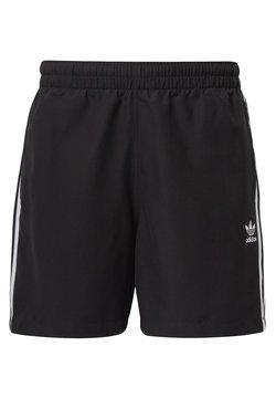 adidas Originals - Badeshorts - black