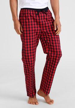 Ceceba - Pyjamasbyxor - mars red