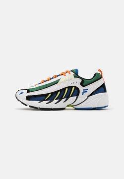 Fila - ADL99 - Sneakers laag - dazzling blue/green briar