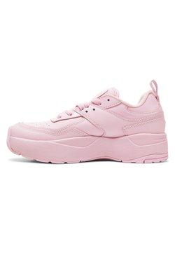 DC Shoes - E.TRIBEKA  - Sneakers laag - pink
