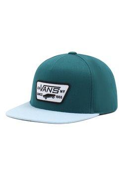 Vans - Casquette - green