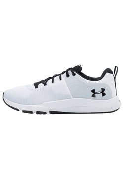 Under Armour - ENGAGE - Trainings-/Fitnessschuh - white