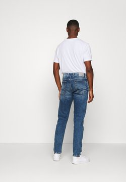 Q/S designed by - Slim fit jeans - blue stret