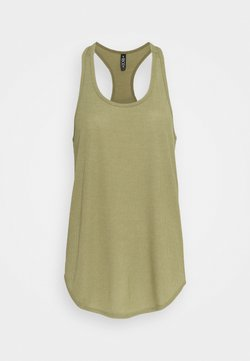 Cotton On Body - TRAINING TANK - Top - oregano