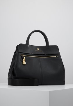 Guess - EVE SATCHEL - Torba na zakupy - black